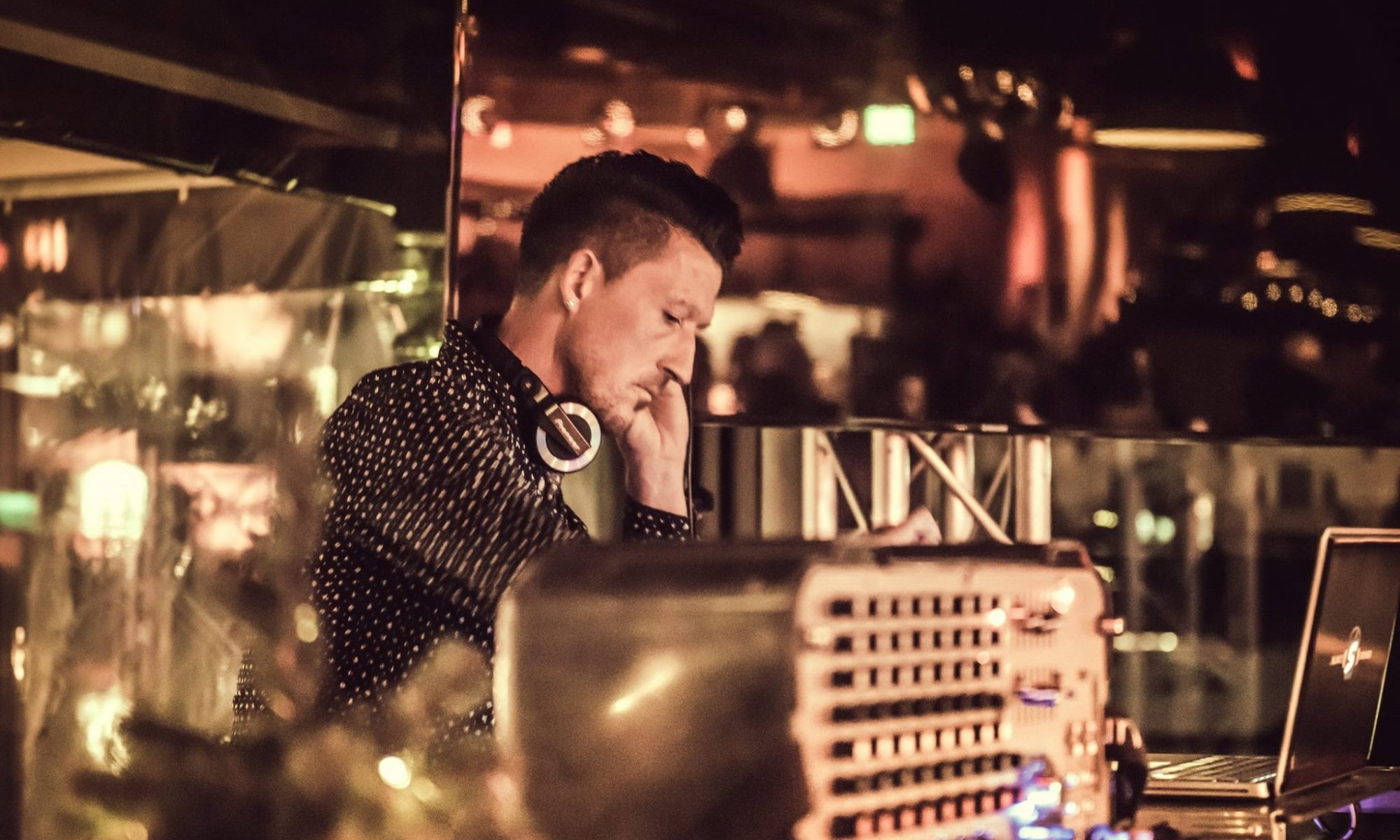Silencebreaker - DJ & Events
